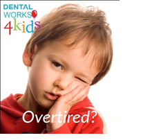 ADHD and Bedwetting… What can your Orthodontist do.