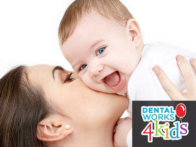 3 Ways to Get an Early Start Caring for Your Baby's Teeth