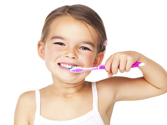 Dental Prevention Techniques for you Child