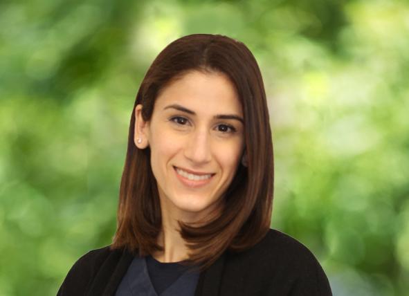 Dr. Natalie Arshat