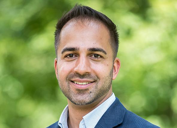 Dr. Ajeet Ghumman
